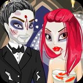 Zombie Wedding icon