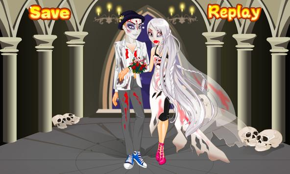 Zombie Wedding screenshot 1