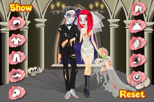 Zombie Wedding screenshot 4