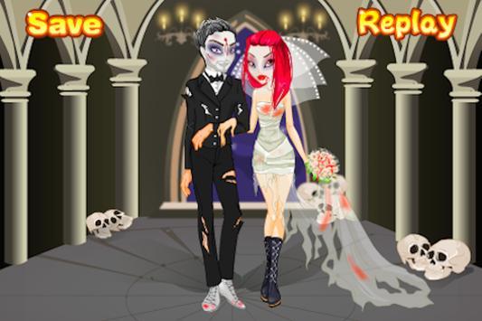 Zombie Wedding screenshot 5