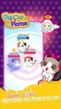 Pet Cat at Home screenshot 2