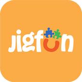 Jigfun icon