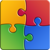 Jigsaw Puzzle Picture icon