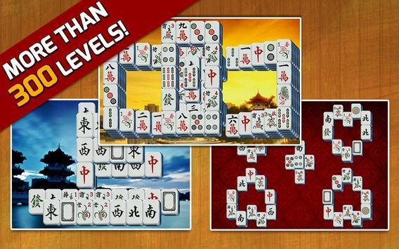 Mahjong screenshot 12
