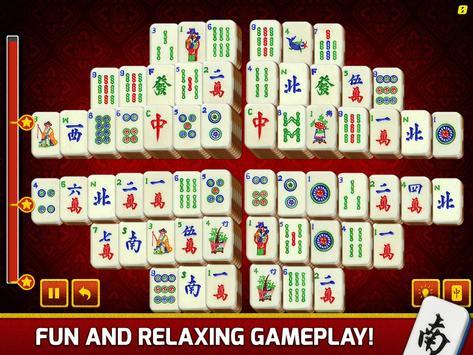 Mahjong screenshot 6