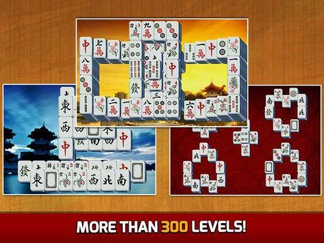 Mahjong screenshot 9