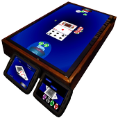 Nucleus Poker Player Console icon