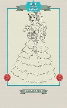 Dream Of The Princess screenshot 8