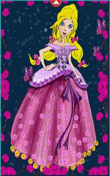 Dream Of The Princess poster