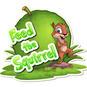Feed The Squirrel icon