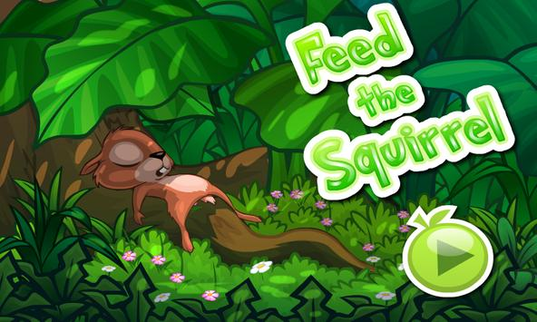 Feed The Squirrel poster
