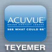ACUVUE® TEYEMER™ icon