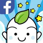 Juni Friends for Facebook icon