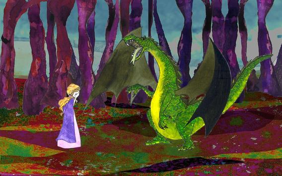 St. George and the dragon_Lite screenshot 13
