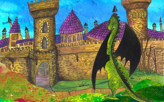 St. George and the dragon_Lite screenshot 5