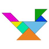 NewTangram icon