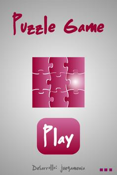 PuzzleGame poster