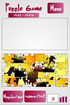 PuzzleGame apk screenshot