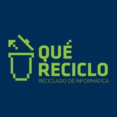 QueReciclo icon