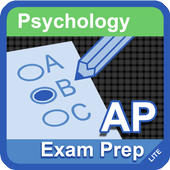 AP Exam Prep Psychology LITE icon