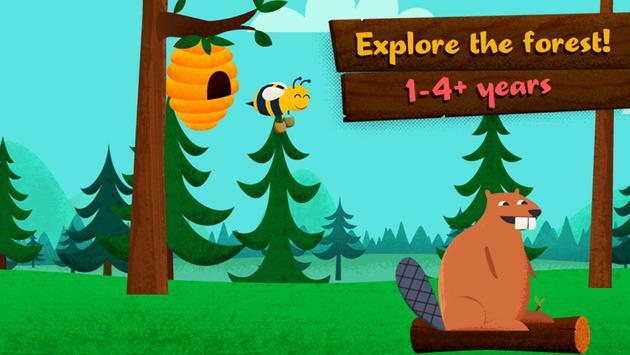 Kapu Forest apk screenshot