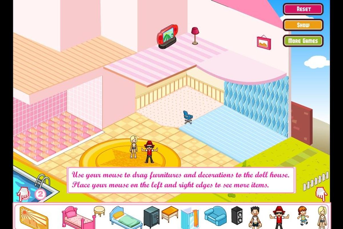 Doll House Decoration Apk Download Free Trivia Game For Android