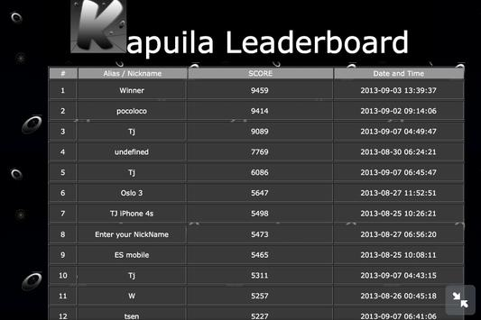Kapuila screenshot 6