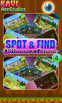 Best Spot The Difference  Find The Difference 04 poster
