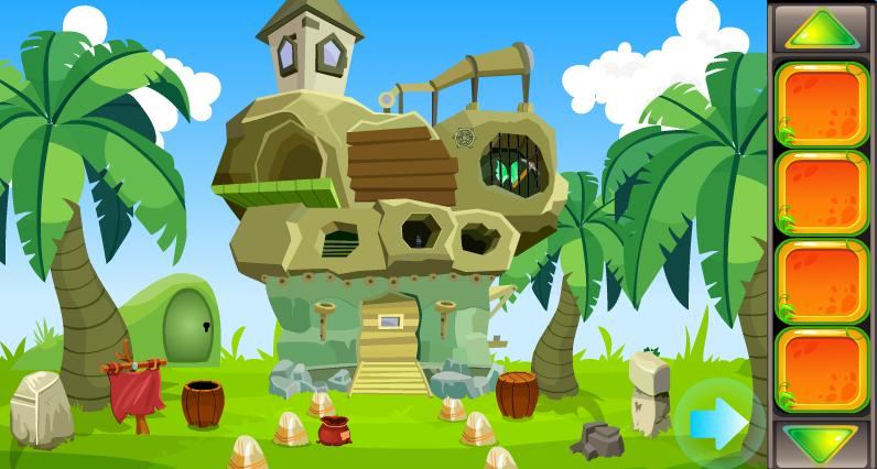 Chow Chow Dog Rescue Game Kavi - 291 for Android - APK Download