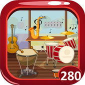 Cute Bird Rescue 2 Game Kavi - 280 icon