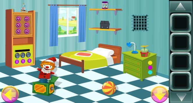 Cute Devil Baby Rescue Game Kavi - 192 apk screenshot