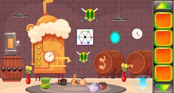 Cute Little Knight Boy Rescue Game Kavi - 292 screenshot 1