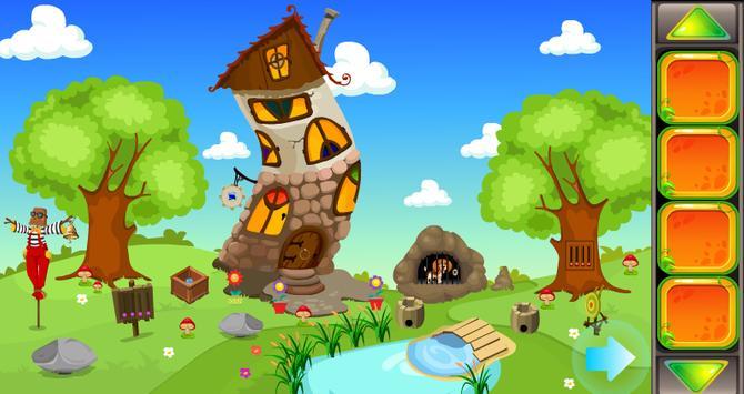 Beagle Puppy Rescue Game Kavi - 287 screenshot 1