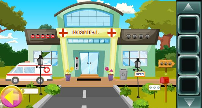 Doctor Rescue From Ambulance Game Kavi - 185 poster