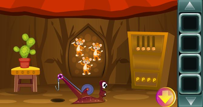 Funny Donkey Rescue Game Kavi - 194 apk screenshot
