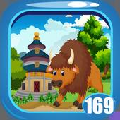 Kavi Escape Game 169 icon