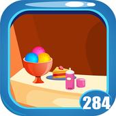 Kavi Escape Game 284 icon