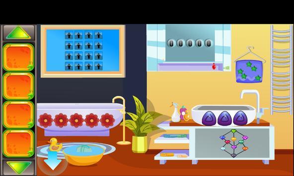 Kavi Escape Games 428 Honey Bee Rescue Game screenshot 1