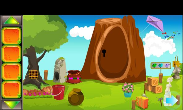 Kavi Escape Games 428 Honey Bee Rescue Game screenshot 2