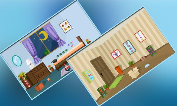 Canadian Girl Kavi Escape Game-330 screenshot 1
