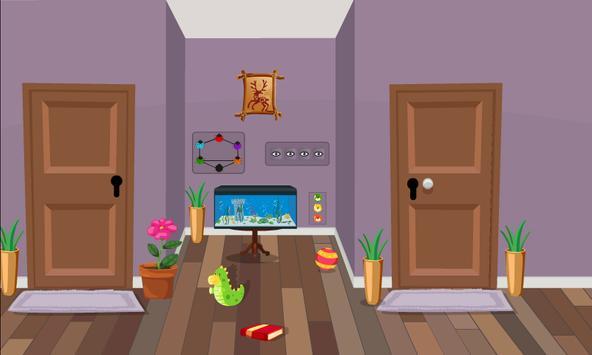 Canadian Girl Kavi Escape Game-330 screenshot 2