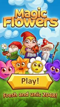 Magic Flowers apk screenshot