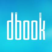 DBookReader icon