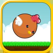Ballsy Bird icon