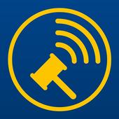 Manheim Simulcast icon