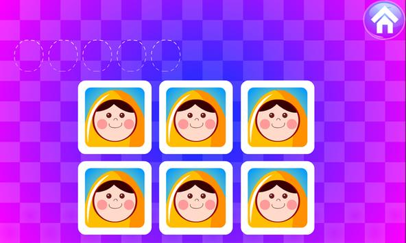 Kids Apps - A For Apple Learning & Fun Puzzle Game screenshot 4