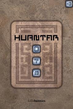Huantar poster