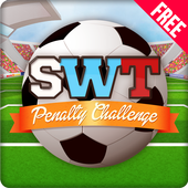 SWT: Penalty Challenge Lite icon