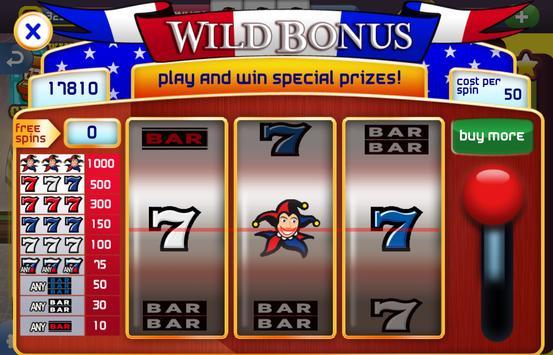 Video Poker World Tour apk screenshot
