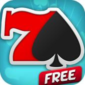Video Poker & Slots Free icon